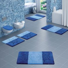 20 Best Beautiful Bathroom Rugs Images Bathroom Rugs Rugs Bathroom Rug Sets
