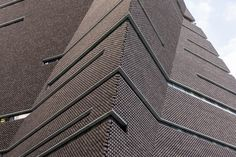 Gallery of Tate Modern Switch House / Herzog & de Meuron - 5
