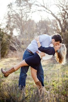 A gorgeous engagement session by Jennefer Wilson Photography by vlhays
