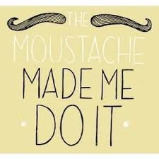 Image result for moustaches tumblr