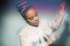 """LYSSNA: Seinabo Sey – """"Hard Time"""" « PSL"""