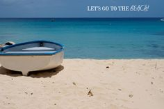 lets go to the beach... in #Barbados