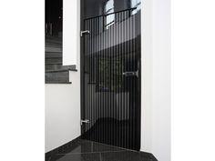 DOOR LEVER AND DOOR HINGE AKZENT | MWE Edelstahlmanufaktur