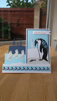 Let It Snow, Let It Be, Essentials, Cards, Design, Maps, Playing Cards