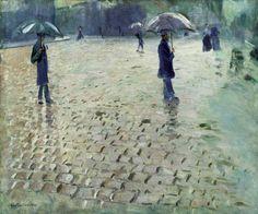 100 Idees De Peintre Caillebotte Gustave Peintures Impressionnistes Gennevilliers Peintre