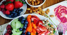 Inner Goddess Detox Salad   Recipe   Fruits and vegetables, Vegetables and Healthy detox