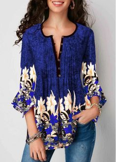 Stylish Tops For Girls, Trendy Tops, Trendy Fashion Tops, Trendy Tops For Women Page 2 Stylish Tops For Girls, Trendy Tops For Women, Blouses For Women, Ladies Blouses, Red Blouses, Formal Blouses, Casual Tops, Ideias Fashion, Crop Tops