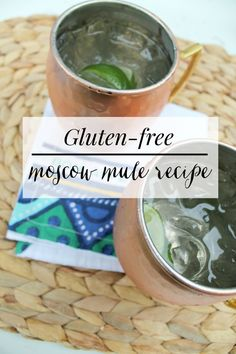 Recipes Archives - Page 4 of 17 - Kendall Rayburn Gluten Free Drinks, Gluten Free Alcohol, Gluten Free Recipes, Beer Recipes, Alcohol Recipes, Drink Recipes, Drinks Alcohol, Alcoholic Beverages, Mexican Recipes