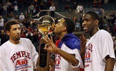 Temple University Basketball