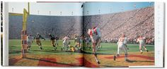 Guts & Glory: The Golden Age of American Football, 1958–1978.  By Neil Leifer.