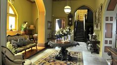 """Kirkham's Camelot owner Rachel Powers says she """"can't wait"""" for the year ahead with private tours, wedding photography and receptions to be hosted at the landmark building."""