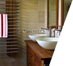 Badumbauten Basel Decoration, Sink, Bathtub, Bathroom, Home Decor, Artisans, Leroy Merlin, Basel, Super