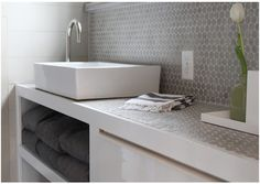 46 Best Powder Room Reno Images Powder Room Bathroom