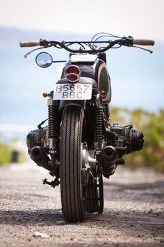 I want this BMW Bike!