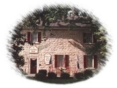 Jailer's Inn Bed & Breakfast~Now a B, the Old Nelson County Jail property housed prisoners from 1797 till 1987.