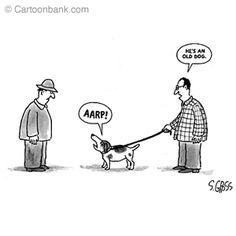 A favorite New Yorker Cartoon Haha Funny, Funny Dogs, Funny Animals, Funny Stuff, Dog Stuff, Hilarious, Cartoon Bat, Cartoon Pics, Dog Comics