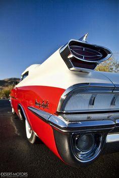 59 Oldsmobile Ninety-Eight