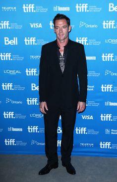 "Marton Csokas Photos - ""The Equalizer"" Press Conference - 2014 Toronto International Film Festival - Zimbio"