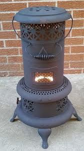 Relaxshacks.com: Vintage Oil and Kerosene Heaters/Heat for Your Tiny Home?