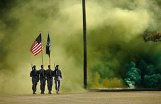 Army Photography Contest - 2007 - FMWRC - Arts and Crafts - The Colors Emerge by familymwr, via Flickr
