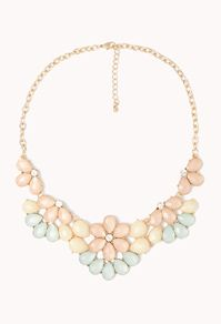 Collect cross pendants, lockets and statement necklaces | Forever 21