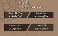 four khalifas