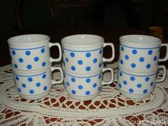 Dining Area, Kitchen Dining, Minden, Cups, Glasses, Retro, Tableware, Eyewear, Mugs