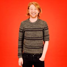 Domhnall Gleeson Has Strong Opinions On 21 Random Things Domhall Gleeson, Pretty People, Beautiful People, Goodbye Christopher Robin, Ex Machina, British Men, Gorgeous Men, Sexy Men, Sexy Guys