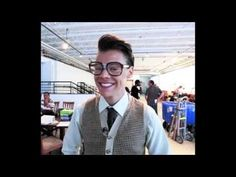 Marcel the Marketing Guy - One Direction