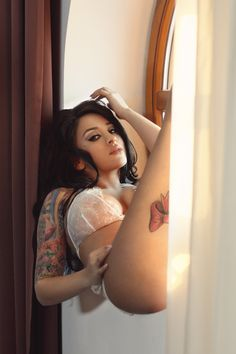 Follow Heavenly Inked for more.