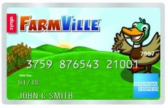 Zynga and American Express are back together again in a new deal that will give prepaid card carriers ways to earn extra Farm Cash.
