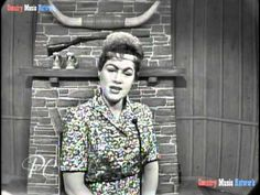 "Patsy Cline ""Crazy"" - http://music.ignitearts.org/country-music-videos/patsy-cline-crazy/"