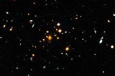 Massive Galaxy Cluster Identified - http://www.freedawn.co.uk/scientia/2016/01/08/massive-galaxy-cluster-identified/