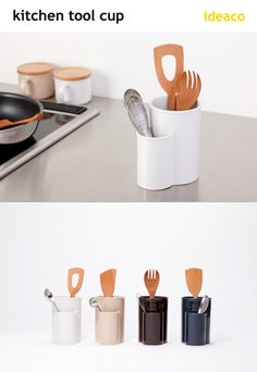 The extra small compartment will help your kitchen work