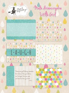 Say Hello, Little Girls, Scrapbooking, Creative, Collection, Suitcase, Toddler Girls, Scrapbooks, Memory Books