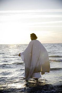 Jesus by Mark Mabry