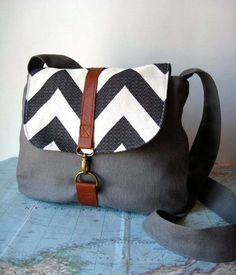 Coolest cross body bag,