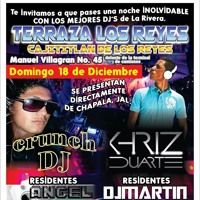 NOCHE DE DJ EN TERRAZA LOS REYES DE CAJITITLAN 18 DIC by EL VIEJON GEORGE on SoundCloud