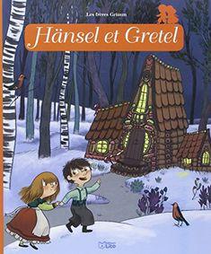 Minicontes classiques : Hansel et Gretel de Anne Jonas http://www.amazon.fr/dp/2244405737/ref=cm_sw_r_pi_dp_lAg3wb1XTTQZA