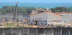 Galdino Saquarema Noticia: PCC ameaça atacar policiais em todo Brasil