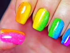 21 Eye-Catching Nail Trends