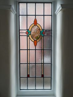 Stained Glass Specialists, Bolton, Greater Manchester. Protect your stained glass and insulate your home, by encapsulating your stained glass into double glazed units. Visit our page for a free quote.
