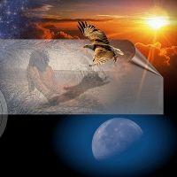 QUIZ: Testul spiritului: Ce element fundamental ascunzi in suflet? Astrology, Zen, Painting, Painting Art, Paintings, Painted Canvas, Drawings