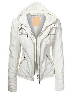 Lock and Love Women's Removable Hoodie Motorcyle Jacket XS WHITE Lock and Love http://www.amazon.com/dp/B00QHMLYMS/ref=cm_sw_r_pi_dp_3xmMub1EAZ00K