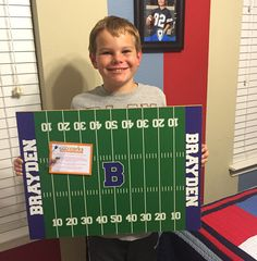 Personalized Bulletin Boards from #coolcorks! Customize with your favorite team colors!