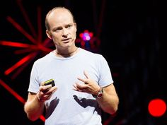 Jamie Drummond: Lets crowdsource the worlds goals | Video on TED.com