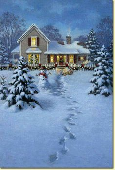 love it judith christmas
