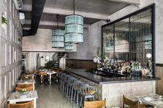 Nico Bombay (India), International Restaurant | Restaurant & Bar Design Awards