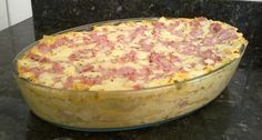 A Lasanha de Frango Deliciosa é perfeita para o almoço de domingo. Ela é fácil de fazer, saborosa e vai agradar a todos. Experimente! Veja Também:Lasanha