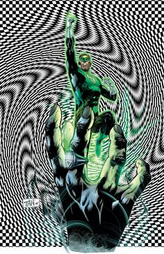 GREEN LANTERN #36 Written by ROBERT VENDITTI Art and cover by FRANCIS PORTELA On sale NOVEMBER 5 • 32 pg, FC, $2.99 US • RATED T Combo pack edition: $3.99 US